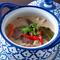 ヤミツキになる美味しさ『牛肉と細筍のグリーンカレー』