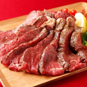 肉好きに捧げる!!【肉バルプラン】3時間飲み放題 ¥4,000