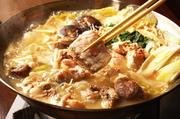5月からの提供。鹿児島・霧島の天候川産の鮎を使用し、清涼感のある季節料理と一緒にお召し上がり下さい。