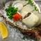 超特大の岩牡蠣