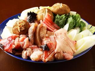 東を代表する、鍋に最適な高級食材「あんこう」