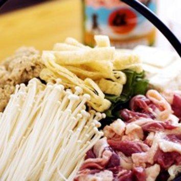 4000円(税別)の料理コース