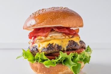 OZハンバーガー