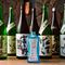 のど越しのよさを求め、オリジナルの日本酒をつくっています