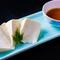 くまげら特製 チーズ豆腐