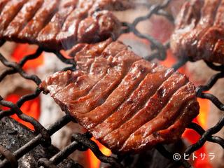 牛たん炭焼利久 一番町店の料理・店内の画像1