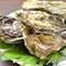 牡蠣シーズン(※10/中~3/末)、様々な調理法でご堪能下さい