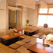 個室、お座敷完備、くつろぎの空間で上質な焼肉を…