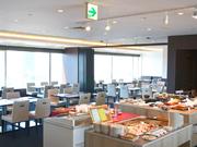 スカイレストラン コフレール 三井ガーデンホテル広島