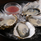 『幻の生牡蠣 キャッツアイオイスター』
