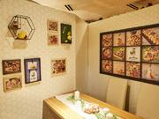 肉バル×Cheese the life table - ライフテーブル - 池袋店