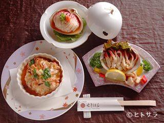 きょうど料理亭せきはら(座敷あり、和食)の画像