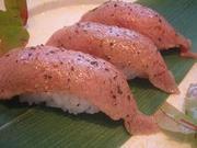 近港・築地直送の桃香自慢のお刺身です。沖縄近海魚の美味しさに驚愕しますよ!