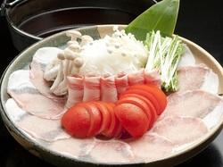 アグーに海の幸に島野菜・・・沖縄を満喫コース