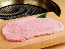 お肉の旨みをさらに際立たせる、こだわりの「塩」