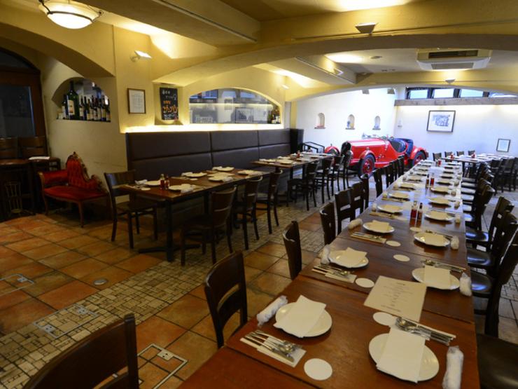 TRATTORIA MARIE 町田 イタリアン   イタリアンレストランへ行かない ...