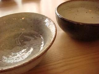 陶芸はやり始めてから10年が経ちます。