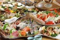 函館ならではの新鮮な味ををお楽しみください!