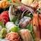 大切な記念日に…浜松の寿司をご堪能ください。