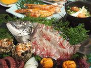 活魚料理 東屋