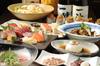 3時間飲み放題付き◇海鮮・お肉・お野菜満載!全8品4500円(税込)(歓送迎会/女子会)