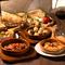 落ち着いた雰囲気でスペイン料理をお楽しみ下さい。