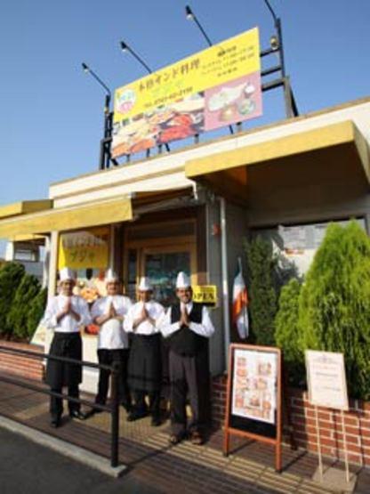 インド料理 プジャ天理店(奈良中部 インド料理・ …