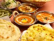 インド料理 プジャ天理店