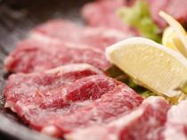 牛肉(上カルビ)
