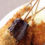 ちまちまとした宴会は葉牡丹には似合わない…。だから、料理もドーンと行くのが葉牡丹流ぜよ!