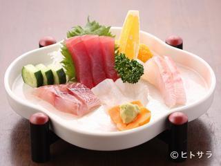 あじ処 季禅房の料理・店内の画像1