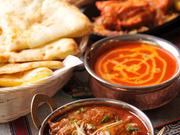 インド料理レストラン&バー ナマステ タジマハール守口店