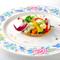最先端のプレゼンテーションと最高級のイタリア料理の本質を堪能