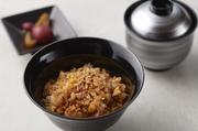 日本三大和牛の一つ「神戸牛」のサーロインはキレイなサシと赤身のコントラストが美しくとろけるような味わいと肉の香りを存分にご堪能いただけます。