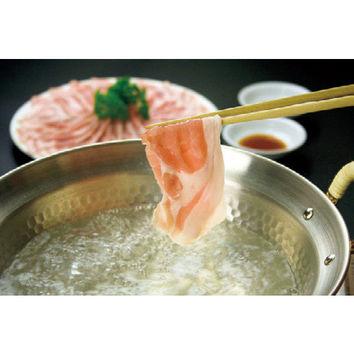 豚しゃぶしゃぶ食べ放題コース(要予約)