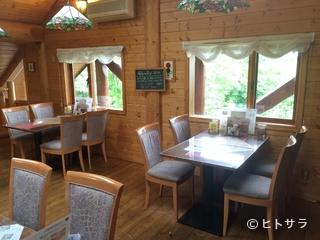 Farm Restaurant RIVISTAの料理・店内の画像1