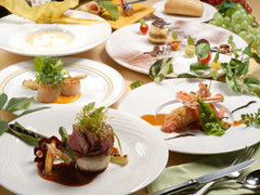 ご宴会用の大皿料理にて、ご提供させていただきます。