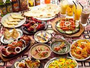 インド料理の店 ラルー