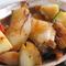 コリコリの食感が魅力の 『活アワビ鉄板焼き』