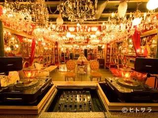TRUMPROOMの料理・店内の画像2