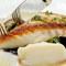 長崎産真鯛 トリュフのソース