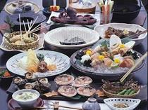 魚彩・佐一漁里(漁師と開発した究極の海鮮会席)