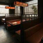 ほっこり個室がうれしい人気のデザイナーズ焼肉店
