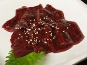 炭火焼肉 豚海