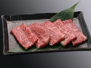 焼肉「特上」コース (飲み放題 5000円)