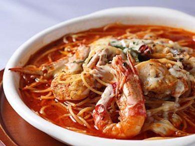 キャロット人気の味を召しあがれ 『イタリアンコース』