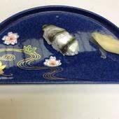 5月6月のこれ、鮎塩焼き、蛤焼き、鯛茶漬け、しんこ!