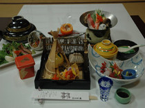 小春膳 3500円