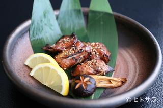 ふぐ乃小川 水前寺本店の料理・店内の画像1