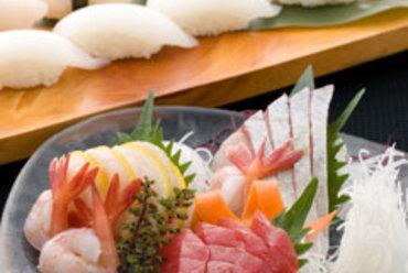 さかな屋の店主が自信を持ってオススメする刺身&寿司